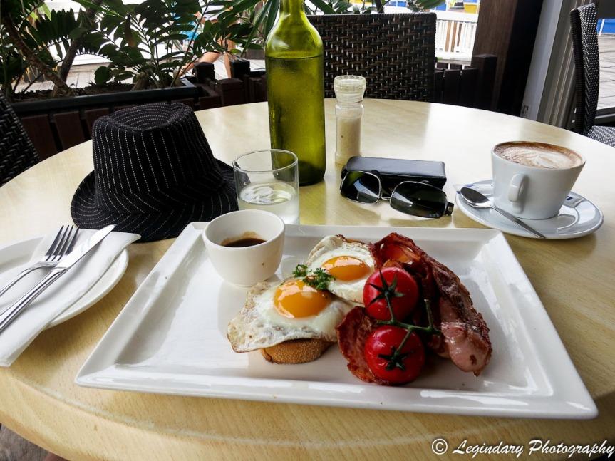 Best Breakfast Kick off