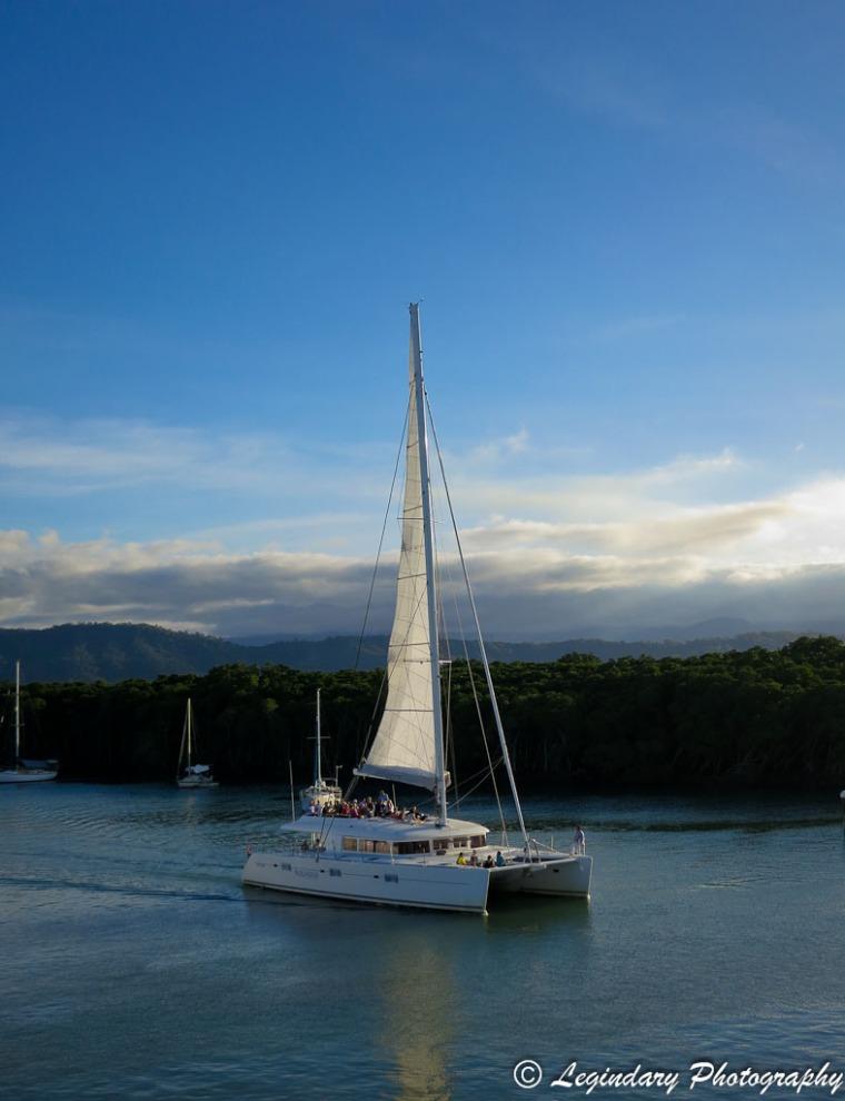 Sunset Tours at Port Douglas