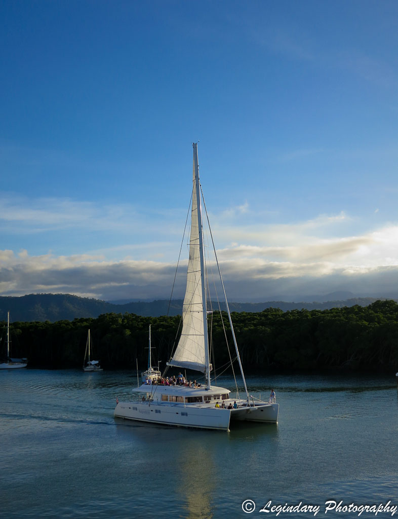 Sunset Tours at Port Douglas
