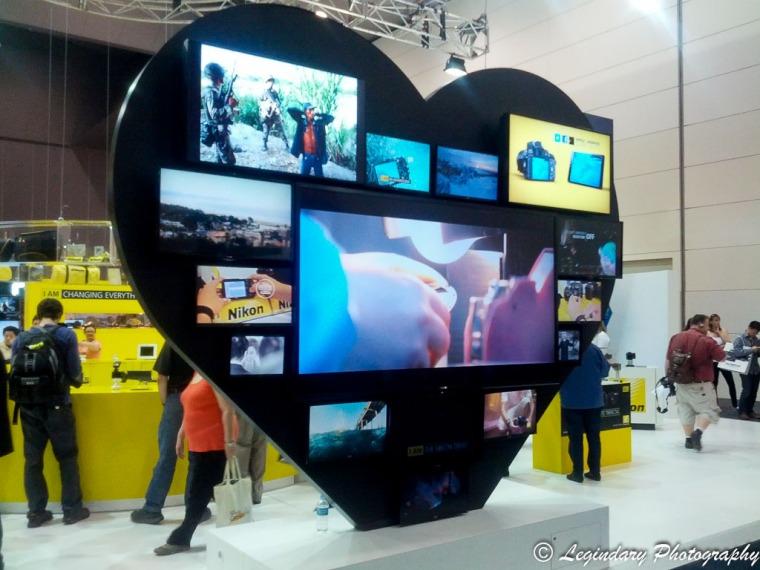 Nikon Heart