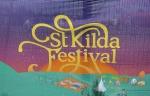 St Kilda Festival Banner