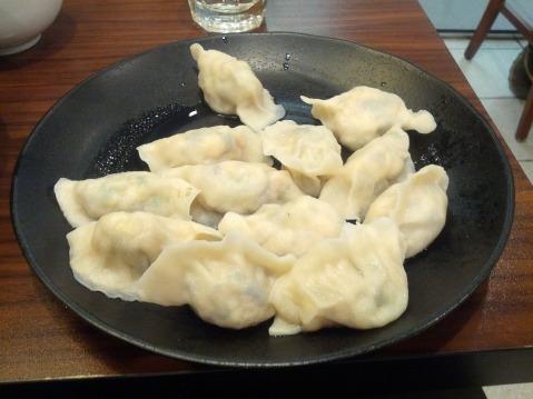 Little Rachel Dumplings