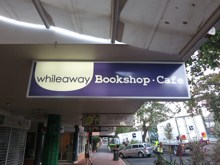 Whileaway sign