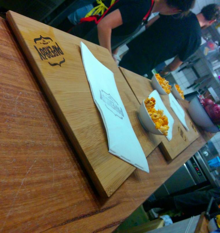 Paperboy Kitchen