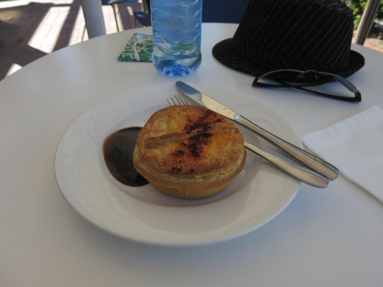 Mocha's amazing pies