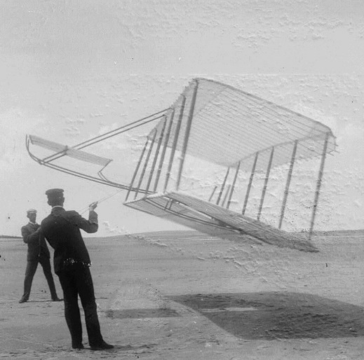 WrightGlidersSideBySide 1906