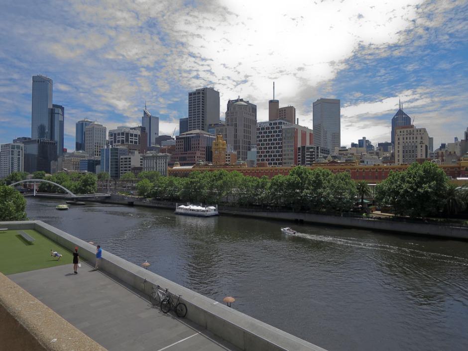 Melbourne Monday