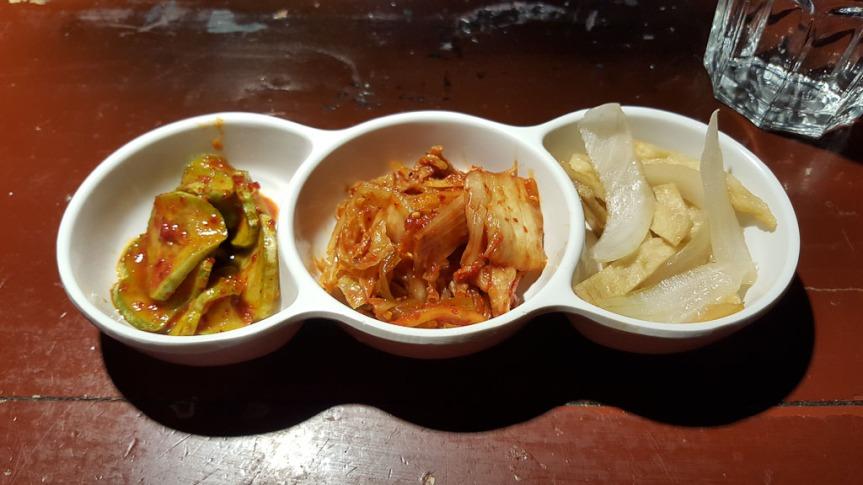Marroo Side Dish